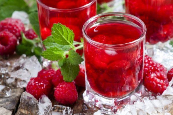 Fruits rouges prenez en au petit d jeuner la lettre du - Comment eviter le coup de barre apres le dejeuner ...